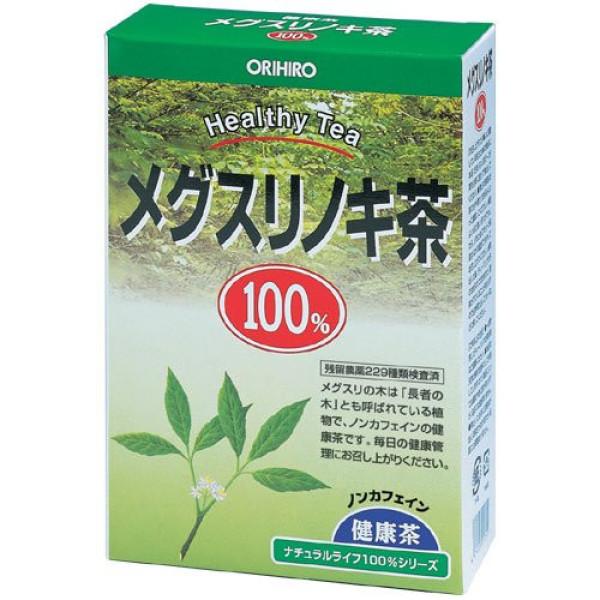 Чай Orihiro Megusurinoki Tea