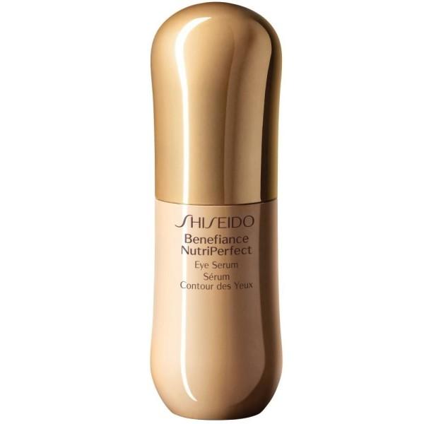 Сыворотка для кожи вокруг глаз Shiseido Benefiance NP Eye Serum