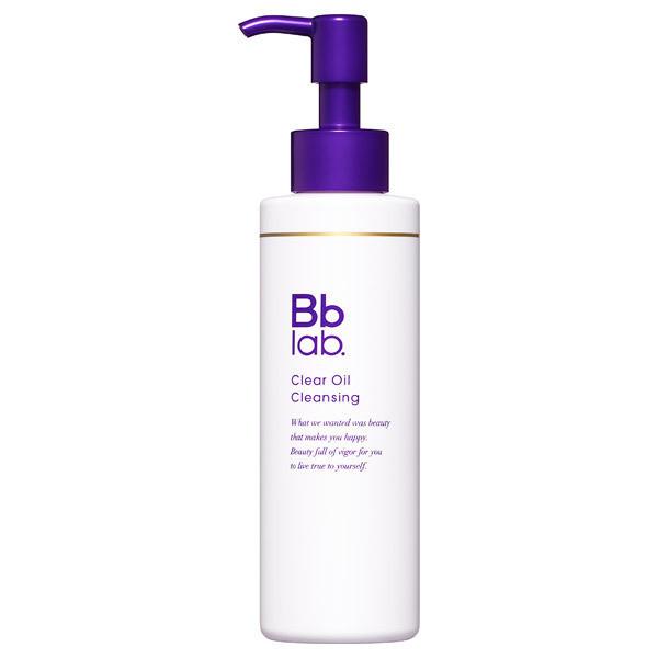 Очищающее масло Deep Clear Oil BB Laboratories
