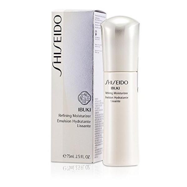 Увлажняющая эмульсия Shiseido Ibuki Refining Moisturizer
