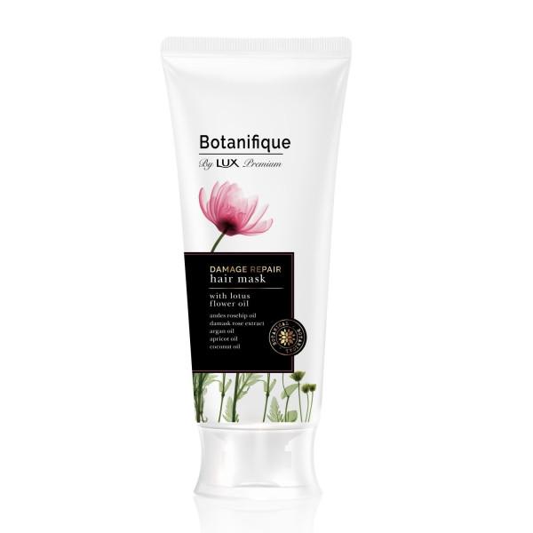 Маска для восстановления волос Botanifique by LUX Damage Repair Hair Mask