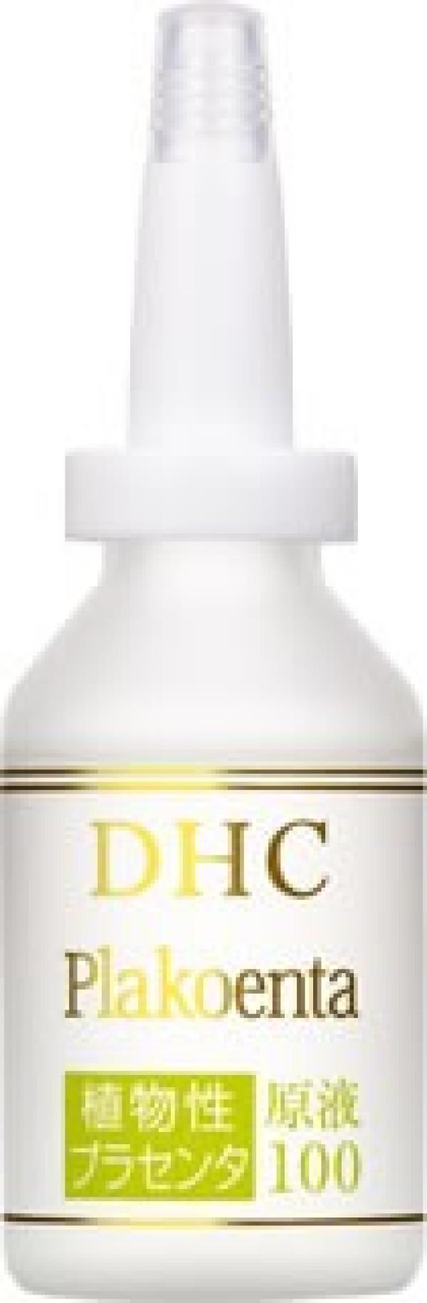 Плацентарная сыворотка DHC Plakoenta на основе зародышей ржи