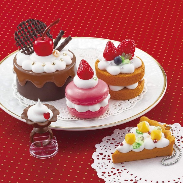 Epoch Хойпуру MIX пирожные