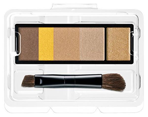 Тени для бровей Shiseido Maquillage Eyebrow Styling 3D