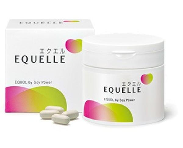 EQUELLE - поддержка женского здоровья и красоты во время менопаузы и гормональных всплесков