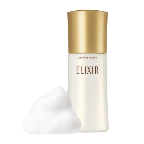Мусс для умывания Shiseido ELIXIR SUPERIEUR Cleansing Mousse