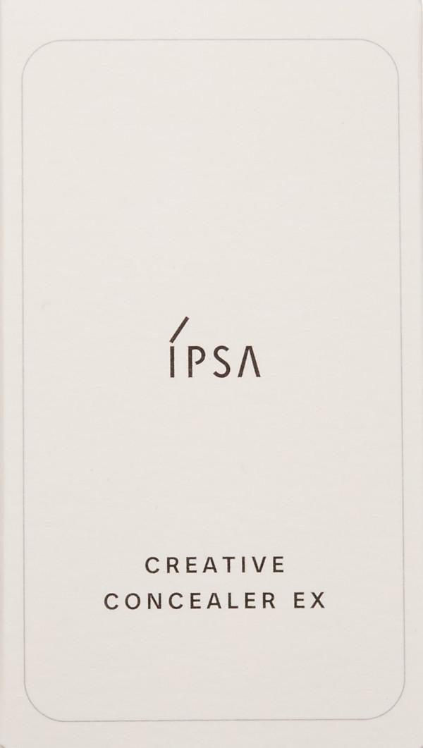 Консилер IPSA Creative Concealer EX
