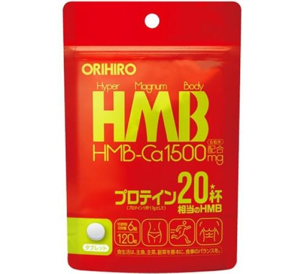 Комплекс с НМВ Orihiro Hyper Magnum Body