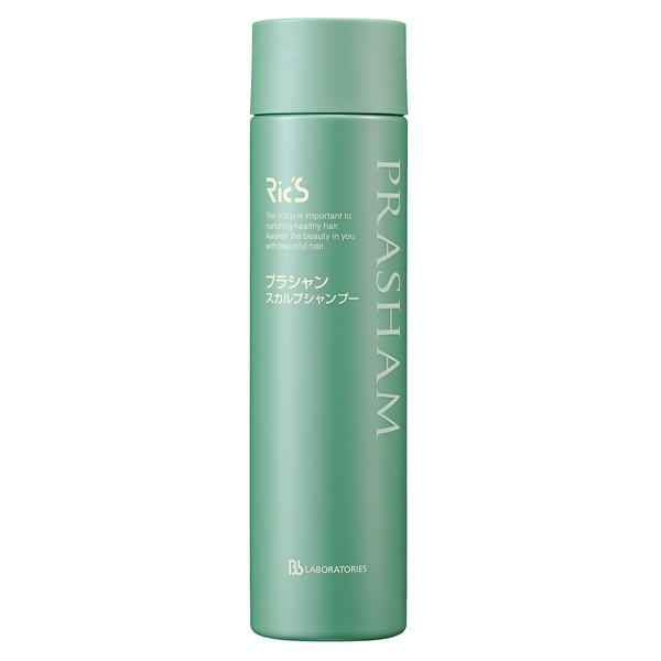 Плацентарный шампунь BB Laboratories Prasham Scalp Shampoo