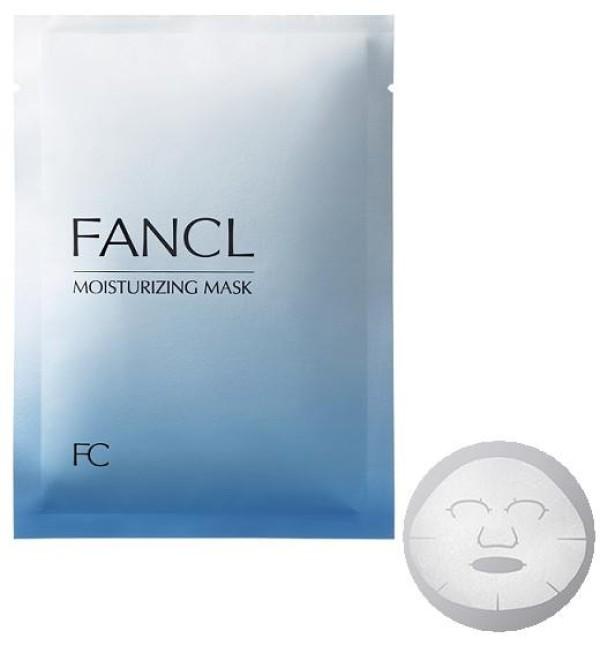 Увлажняющая маска для лица FANCL Moisturizing Mask