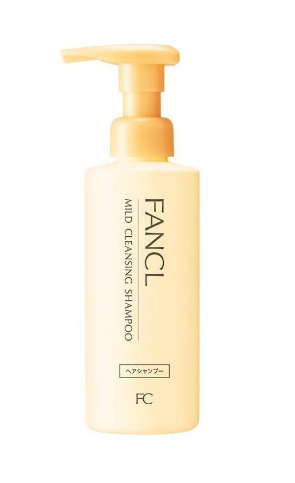 Шампунь FANCL FC Mild Cleansing Shampoo