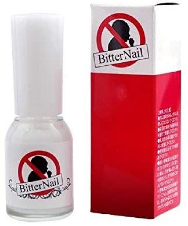 Средство против обгрызания ногтей и сосания пальцев Sin Prevention Of Nail Biting Finger Sucking
