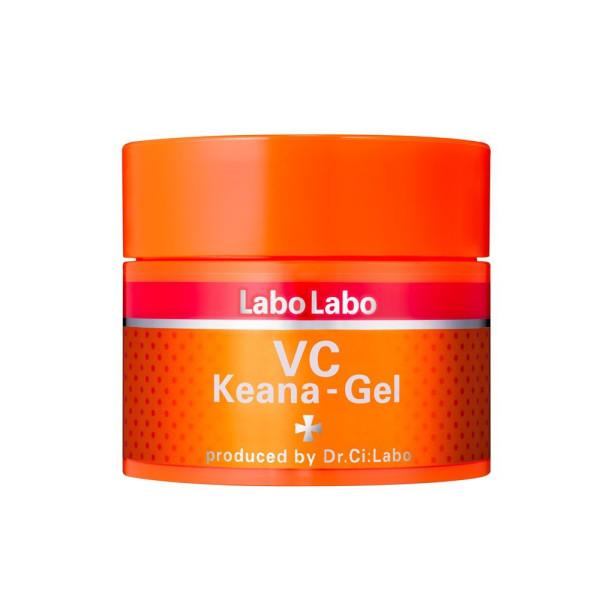 Многофункциональный гель 6 в 1 для упругости и молодости кожи Labo Labo Super Keana Gel Dr.Ci Labo