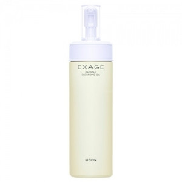 Очищающее масло Albion Exage Clearly Cleansing Oil