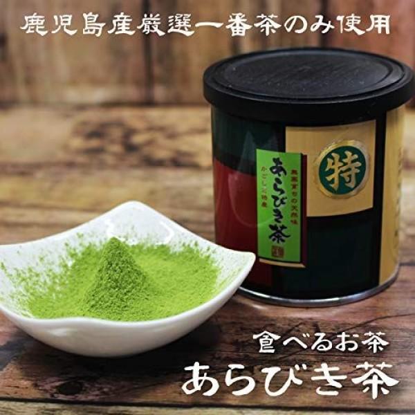 Растворимый зеленый чай Meal Tea