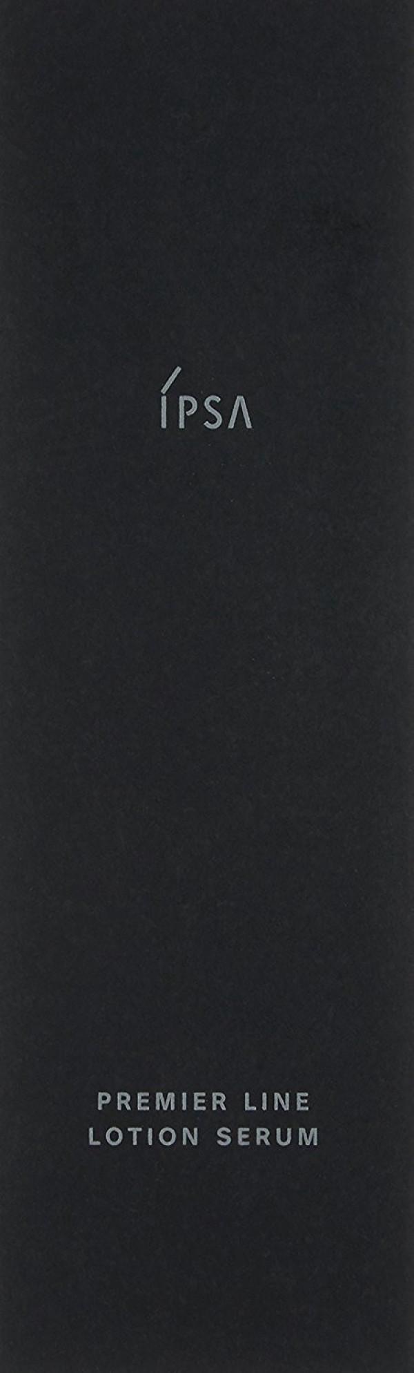 Сыворотка-лосьон для лица IPSA PREMIER LINE LOTION SERUM