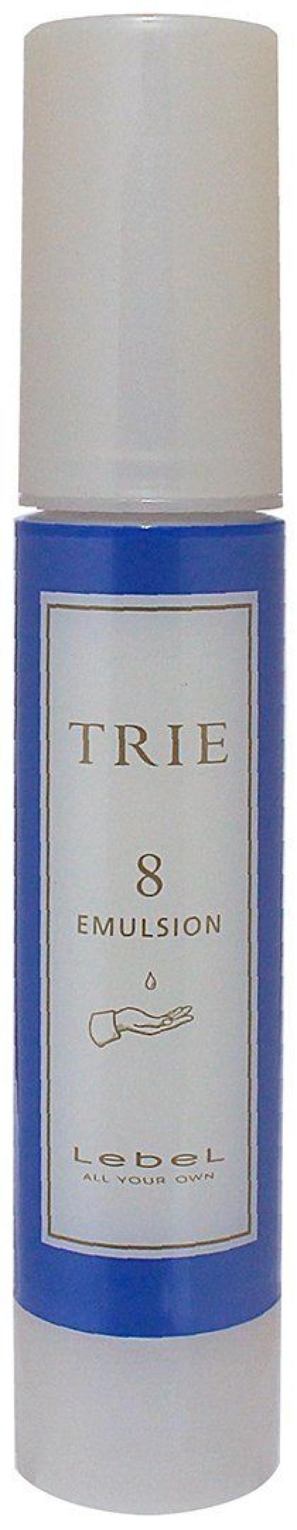 Эмульсия для текстурирования волос LEBEL - TRIE Emulsion 8