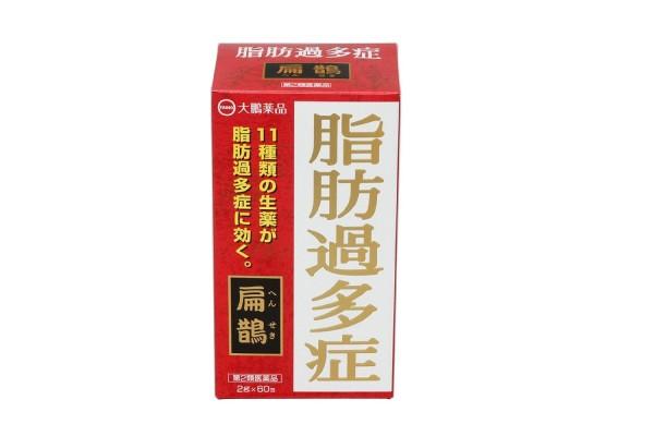 Натуральный травяной комплекс TAIHO для уменьшения массы тела