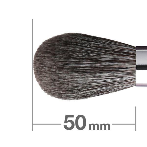 Кисть для пудры HAKUHODO Powder Brush M Round G509