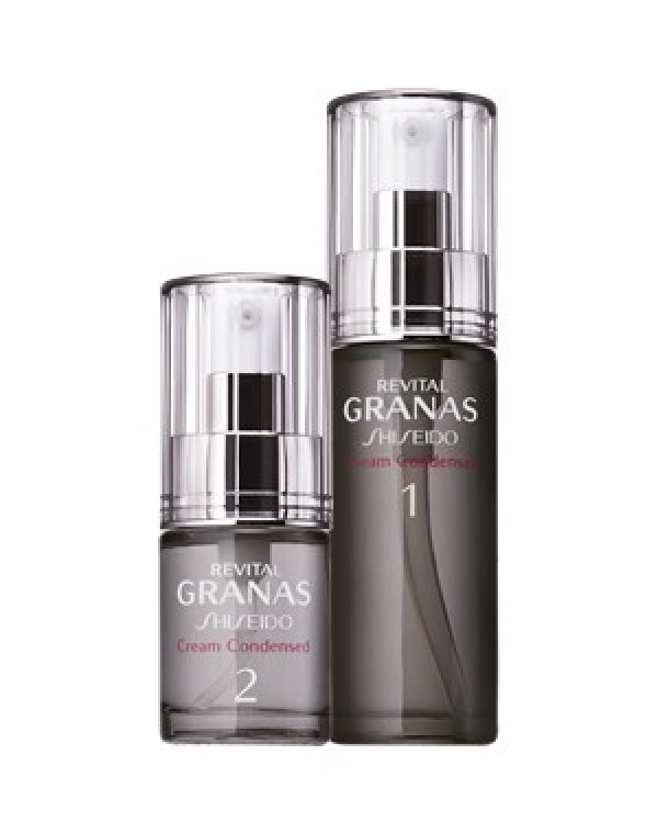 Ночной концентрат Revital Granas Shiseido Cream Condensed