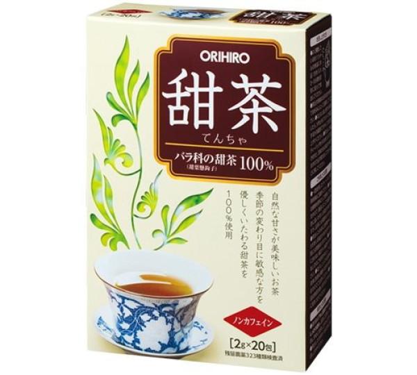 Черный чай Orihiro