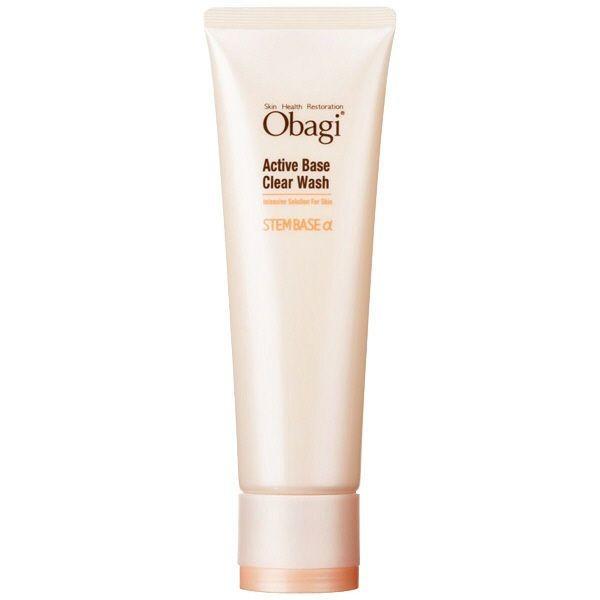 Пенка для умывания Obagi Active Base Clear Wash