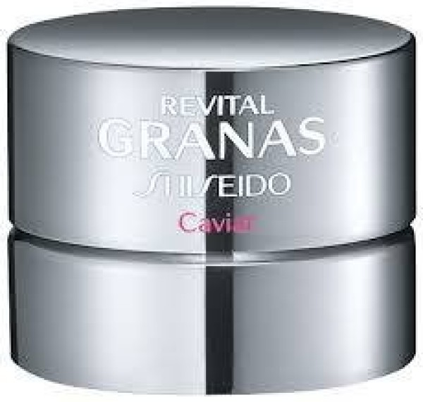 Гранулированный крем для век Revital Granas Shiseido Caviar