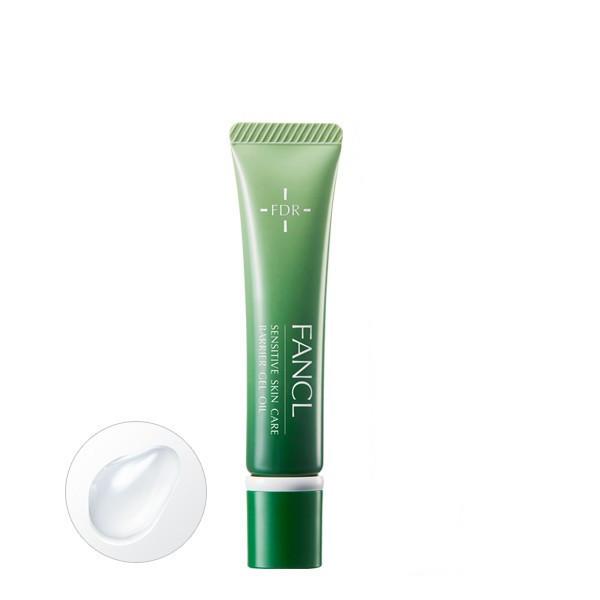 Гель - масло для лица и тела FANCL FDR Sensitive Skin Care Barrier Gel Oil