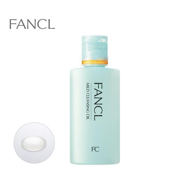 Гидрофильное масло Fancl Mild Cleansing Oil