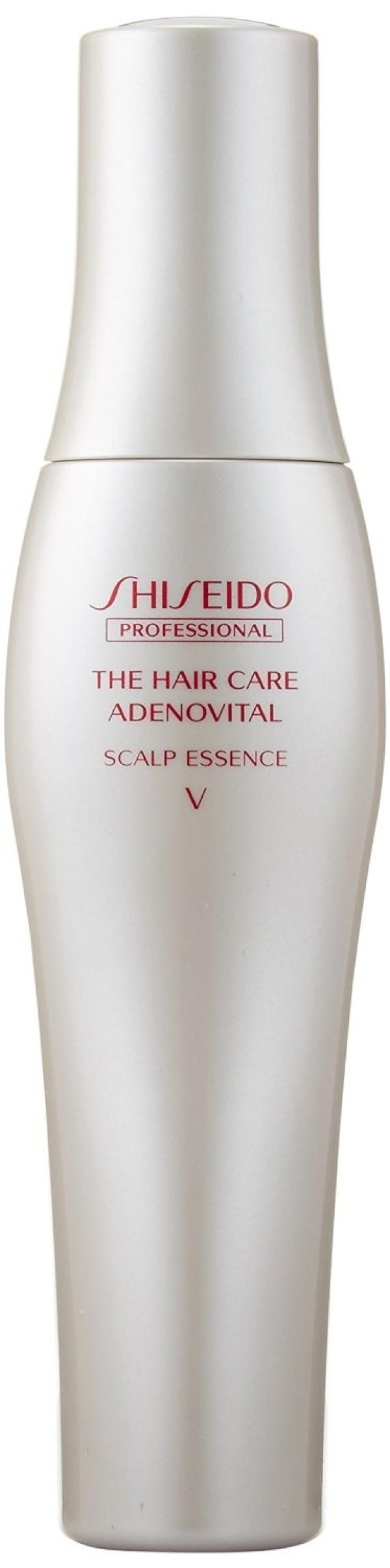 Эссенция - активатор роста волоc Shiseido Adenovital Scalp Essense