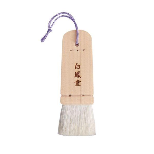 Традиционная японская кисть для макияжа HAKUHODO Ita Bake 25