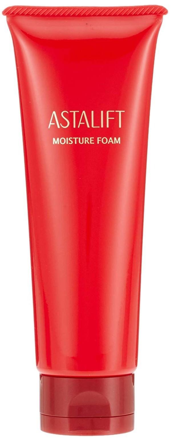 Очищающая пенка для лица Astalift Moisture Foam