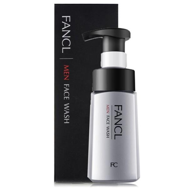 Мужская пенка для умывания Fancl Men Face Wash