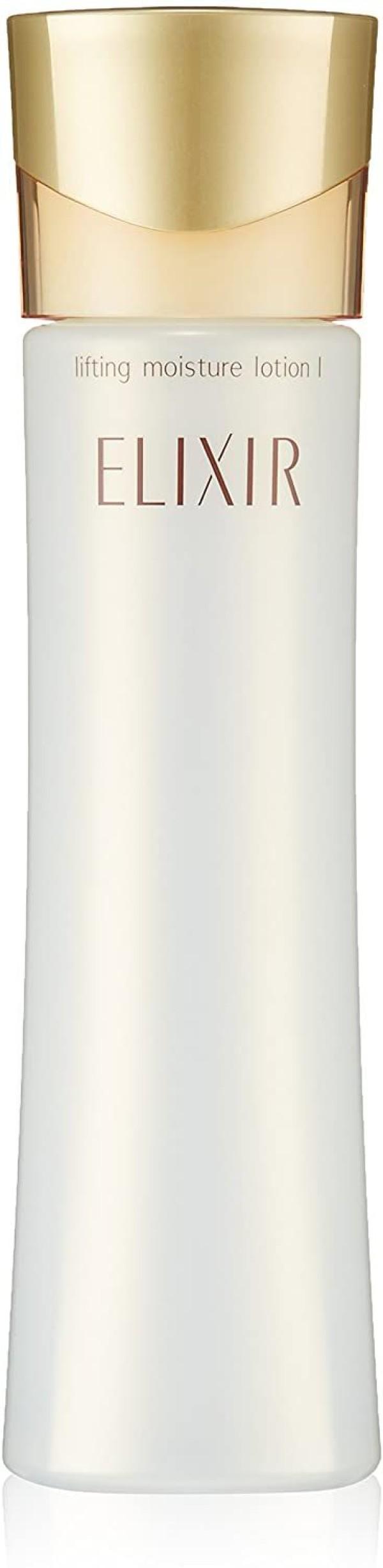 Увлажняющий лосьон для упругости кожи Shiseido ELIXIR SUPERIEUR Lifting Moisture Lotion
