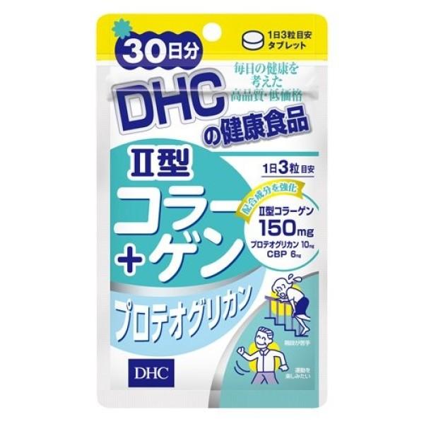 Коллаген + протеогликан DHC для здоровья суставов