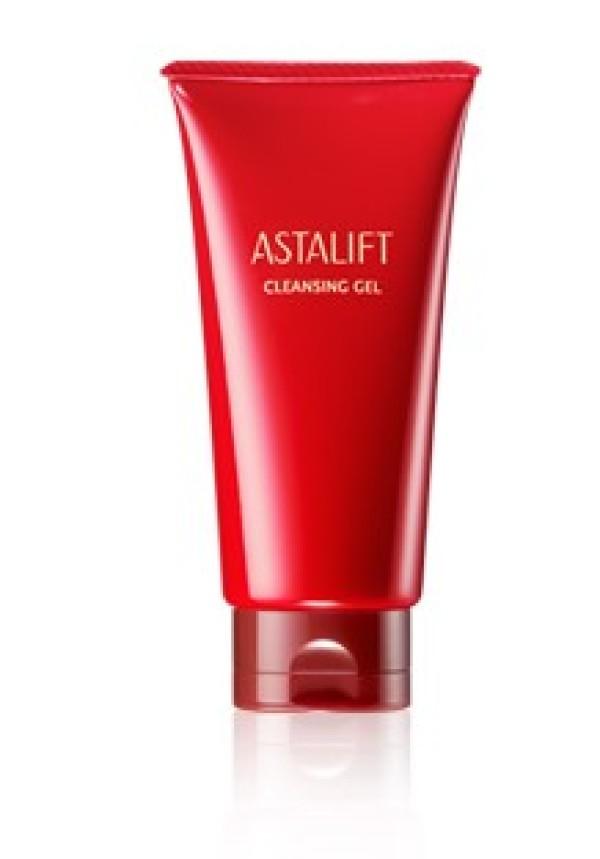 Очищающий гель Astalift для снятия макияжа