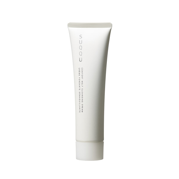 Мягкий крем для удаления макияжа SUQQU Comfort Melt Cleansing Cream