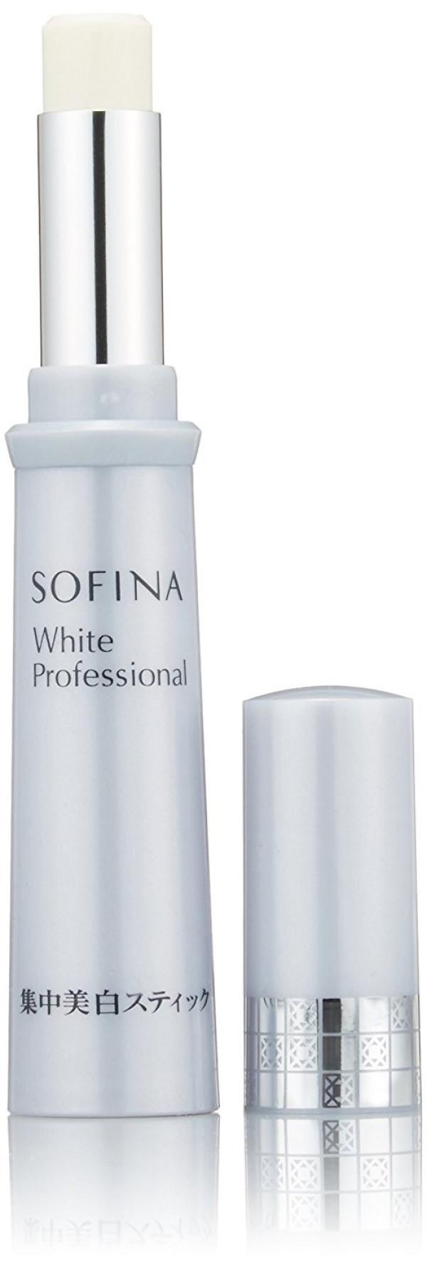 Отбеливающий карандаш Sofina White Professional