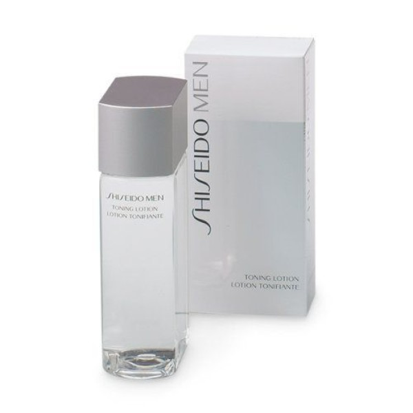 Тонизирующий мужской лосьон Shiseido Men Toning lotion