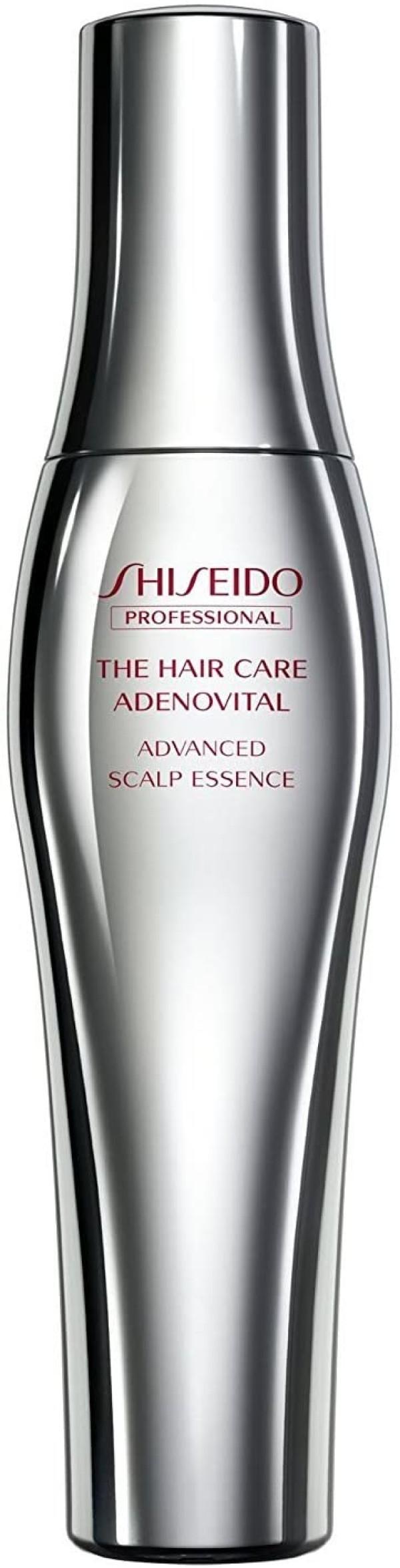 Укрепляющая эссенция для роста волос Shiseido Professional Adenovital Advanced Scalp Essence