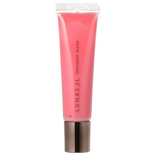 Бальзам - блеск для губ LUNASOL Treatment Gloss
