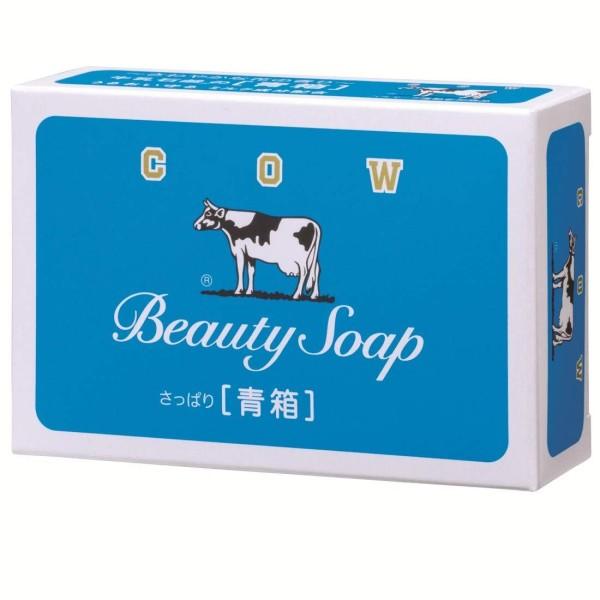 Молочное мыло Cow Brand Beauty Soap