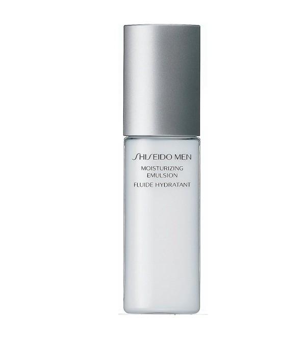 Мужская увлажняющая эмульсия Shiseido Men Moisturizing Emulsion
