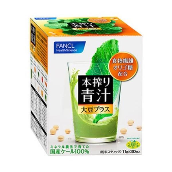 Оздоровительный комплекс Аодзиру - сок Соя + FANCL