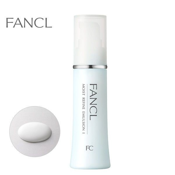 Освежающая эмульсия Fancl Moist Refine Emulsion I