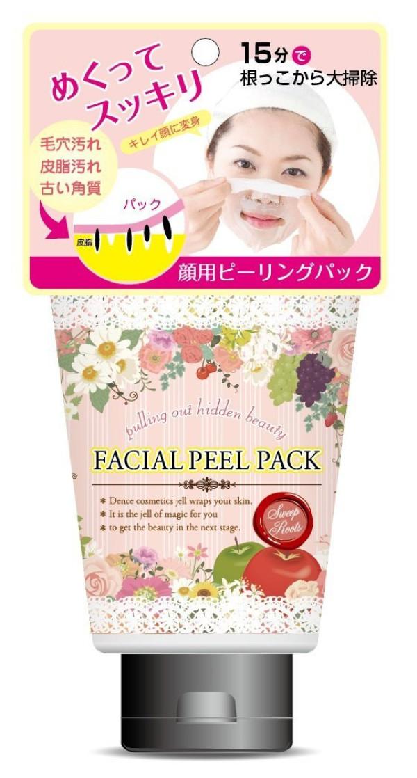 Пилинг для лица Cosmetex Facial Peel Pack