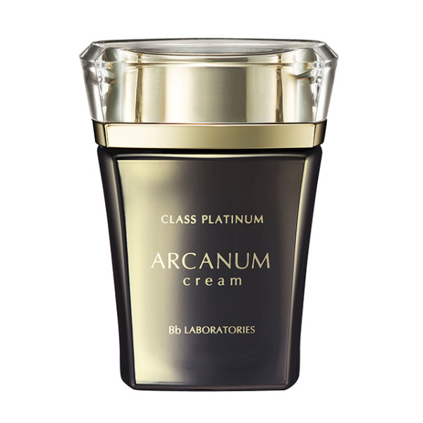 Антивозрастной крем Bb Laboratories Class Platinum Arcanum Cream