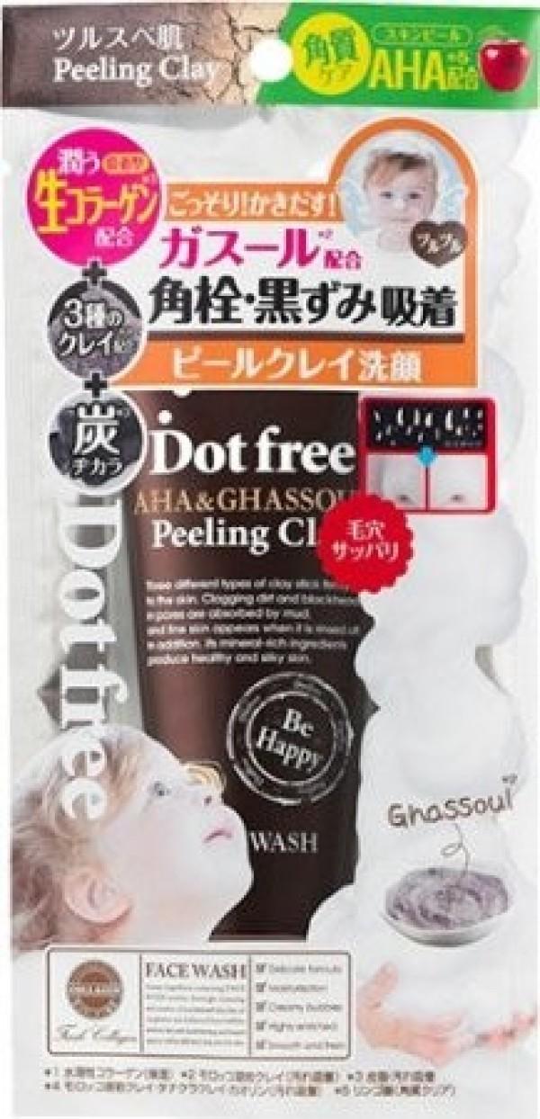 Пенка для умывания Dot Free FACE WASH