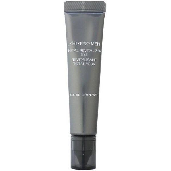 Мужской восстанавливающий крем для кожи вокруг глаз Shiseido Men Total Revitalizer Eye