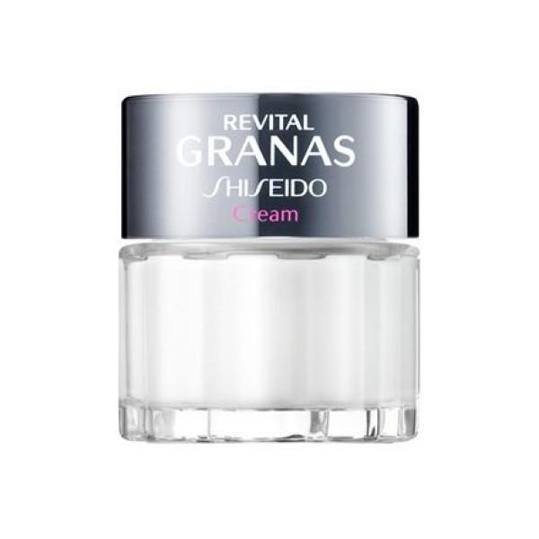 Ночной крем для лица Revital Granas Shiseido Cream